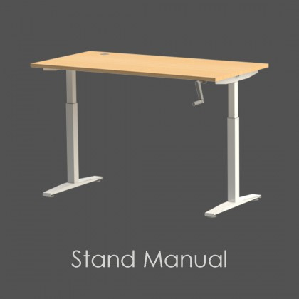 Stand Manual