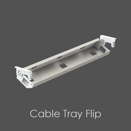 Cable Tray Flip